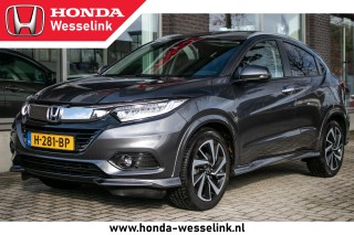 HR-V 1.5 i-VTEC CVT Executive - All-in rijklaarprijs | navi | open dak!