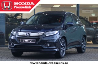 HR-V 1.5 i-VTEC CVT Executive - All-in rijklaarprijs | navi | open dak  | DIRECT VOOR