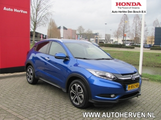 HR-V 1.5 i-VTEC Executive 130PK CVT Navi/Panoramadak