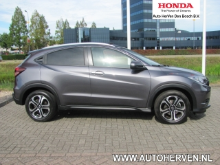 HR-V 1.5 i-VTEC 130PK CVT Executive Panorama/Navigatie/Afn.Trekhaak.