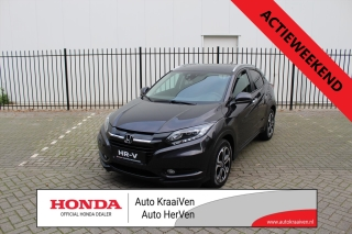 HR-V 1.5 i-VTEC 130pk CVT Executive Navigatie