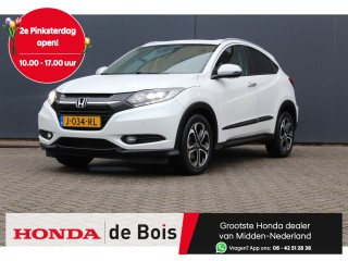 HR-V 1.5 Executive Aut. | Tot 2 jaar garantie! | Panoramadak | Navigatie | Camera | 1