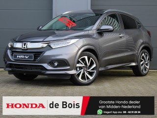 HR-V 1.5 i-VTEC Executive Automaat | Schuif- kanteldak | Keyless | Magic Seats | Stoe