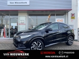 Honda HR-V 1.5 i-VTEC automaat Executive Direct rijden all in