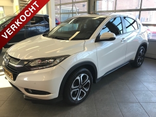 HR-V 1.5 i-VTEC Executive Automaat Navigatie