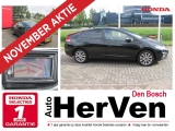 Honda Insight 1.3 i-VTEC CVT Exclusive Navi
