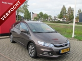 Honda Insight 1.3 i-VTEC 98pk CVT Exclusive