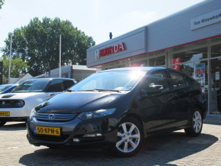 Insight 1.3 VTEC Hybride / Cruise / Automaat