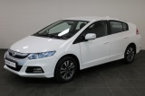 Honda Insight 1.3 Trend [Cruise control + Hill hold]