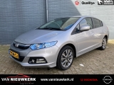Honda Insight 1.3 i-VTEC 98pk Automaat Exclusive | Climecontrol | Cruisecontrol |