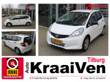 Honda Jazz 1.2 i-VTEC 90pk Cool Trekhaak/Full map Navigatie