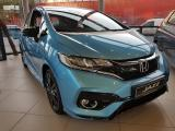 Honda Jazz 1.5 i-VTEC 131pk CVT Dynamic Nieuw Model!