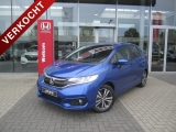 Honda Jazz Elegance AT 900 EURO KORTING (2019)