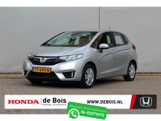 Jazz 1.3 i-VTEC Trend AUTOMAAT | Airco | Cruise control | LED |