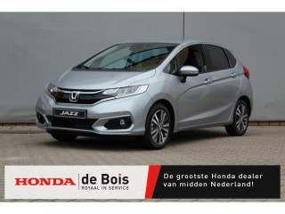 Jazz 1.3 Elegance CVT | €2500,- Nu of nooit Maart Deals! | Navigatie | Camera |