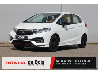 Jazz 1.5 Dynamic Aut. 131pk | €3000,- Nu of nooit Maart Deals! | Navigatie | LED kopl