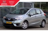 Honda Jazz 1.3 Trend - All-in prijs | cruisecontrol | navigatie!