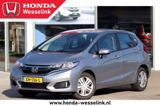 Jazz 1.3 i-VTEC Trend - All-in rijklaarprijs!