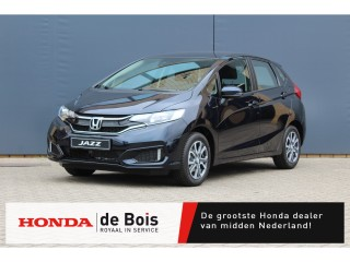 Jazz 1.3 Trend | Airco | Cruise Control | Bluetooth Handsfree | Stoelverwarming |