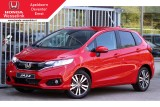 Honda Jazz 1.3 CVT Elegance - All-in rijklaarprijs | navi!