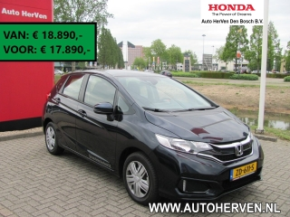Jazz 1.3 i-VTEC 102pk Trend Cruisecontrol Demo aanbieding