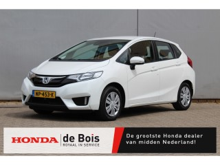 Jazz 1.3 i-VTEC Trend Aut. | Cruise control | Bluetooth | Trekhaak | Magic Seats |
