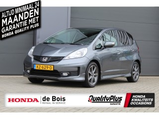Jazz 1.4 Si Sport | Climate control | Cruise control | Sport uitvoering |