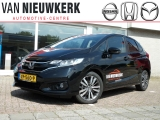 Honda Jazz 1.3i Elegance Navi Camera PDC LED Clima Key-less