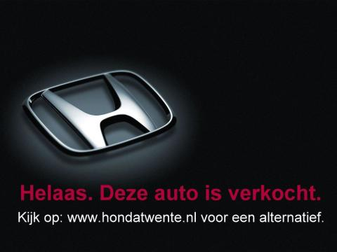 Jazz 1.3 HYBRID CVT EXCLUSIVE RIJKLAAR