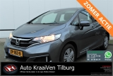 Honda Jazz 1.3 102pk Trend NETTO DEAL!