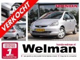 Honda Jazz 1.2i Cool - Airconditioning