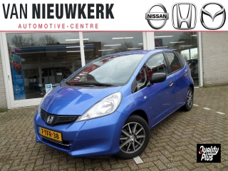 Jazz 1.2 i-VTEC COOL CHROME PAKKET 36 mnd garantie