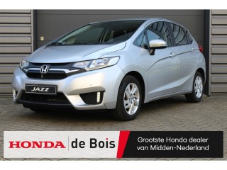 Jazz 1.3 i-VTEC Comfort | Automaat | Cruise control | Airco | 24 mnd HQP garantie |