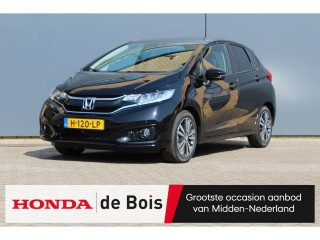 Jazz 1.3 Elegance Aut. | Navigatie | Camera | Keyless Entry | 16