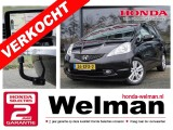 Honda Jazz 1.4i V-TEC EXCLUSIVE - NAVIGATIE - PANORAMADAK -TREKHAAK .