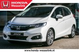 Honda Jazz 1.3i Elegance Automaat - All-in rijklaarprijs | navi | LED verl. | DIRECT VOORDE