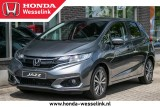 Honda Jazz 1.3 i-VTEC Elegance Automaat -All-in rijklaarprijs | Navi | LED verl. | DIRECT V
