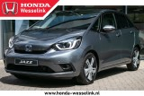 Honda Jazz 1.5 HYBRID CVT Executive All-in rijklaarprijs | NEW MODEL | clima | navi !
