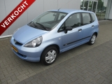Honda Jazz 1.2i Cool Edition