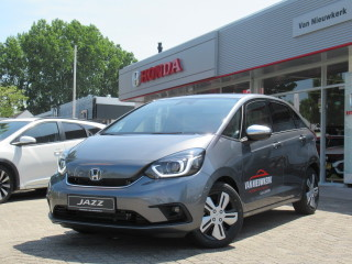 Jazz Hybrid 1.5 I-MMD Hybrid E-CVT Executive