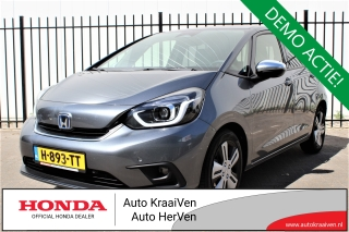 Jazz Hybrid NEW 1.5 i-VTEC 109pk CVT Executive