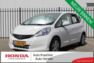 Jazz 1.2 i-VTEC 90pk Cool | AIRCO |