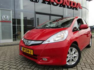 Jazz 1.4 i-VTEC 102pk CVT Business Mode,PDC, Allweather banden