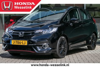 Jazz 1.5 Dynamic Navi - All-in rijklaarprijs | Cruise | LED | 130 pk!