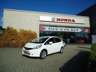 Jazz 1.4 i VTEC COMFORT PLUS 78646 KM