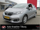 Honda Jazz 1.3 i-VTEC Trend Cruisecontrol/Bluetooth/Stoelverwarming