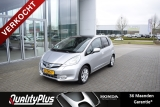 Honda Jazz Hybrid Elegance | All-Season Banden
