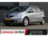 Honda Jazz 1.4 V-tec 100pk Style Mode | Trekhaak | Dealer onderhouden |