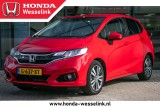 Honda Jazz 1.3 Elegance Automaat - All-in rijklaarprs | navi | LED verl.  | Cruise | Magic
