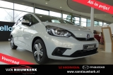 Honda Jazz 1.5 i-MMD 109pk Hybrid Executive Navigatie Camera Keyless Blindspot